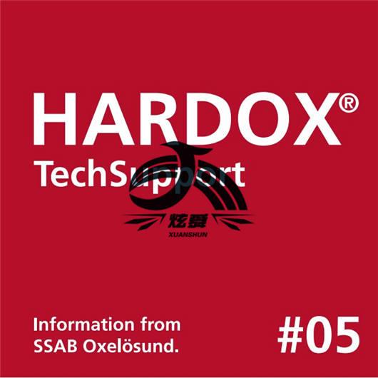 武汉hardox450耐磨板: 下游需求在价格快速回落后出现了增加