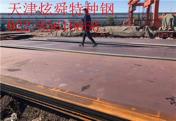 新疆省hardox400耐磨板: 价格断崖式回落的可能性大吗