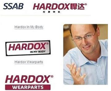 Hardox耐磨板有点图片